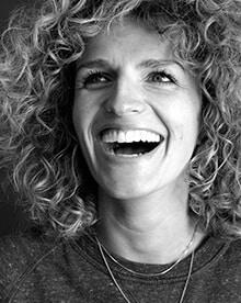 Carolien Borgers - Stemactrice